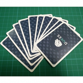 280gsm Chinese blue core cards